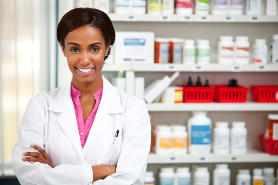 Pharmacy what is the easiest major to take in college